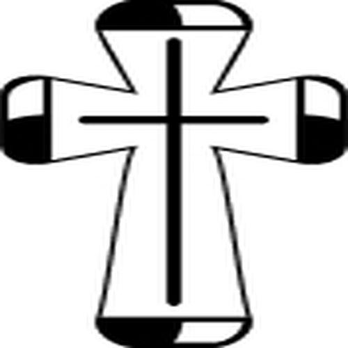 Как рисовать кресты из - 7ea0